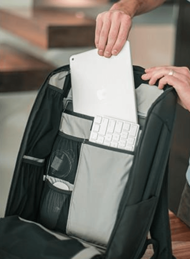 Best Business Travel Backpack for the Office and Beyond