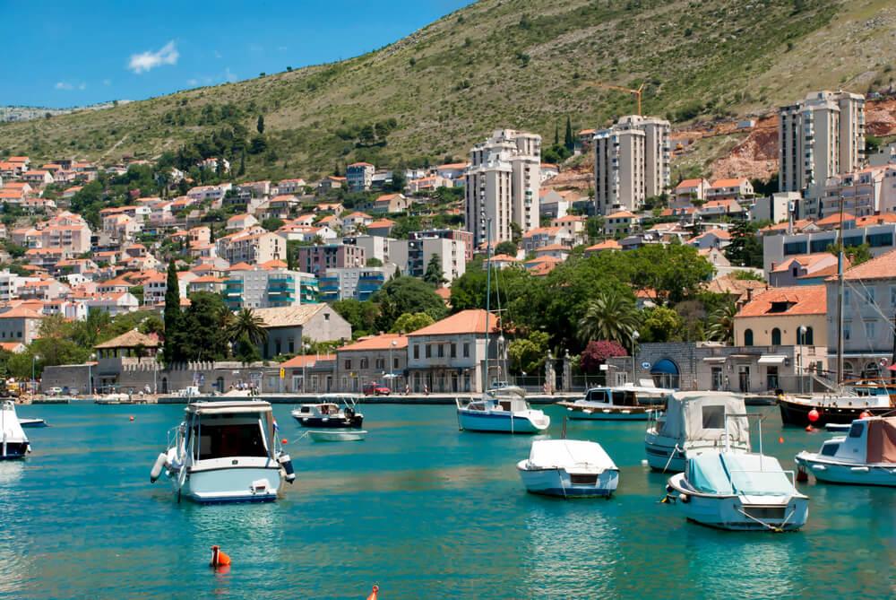 Gruz, Dubrovnik