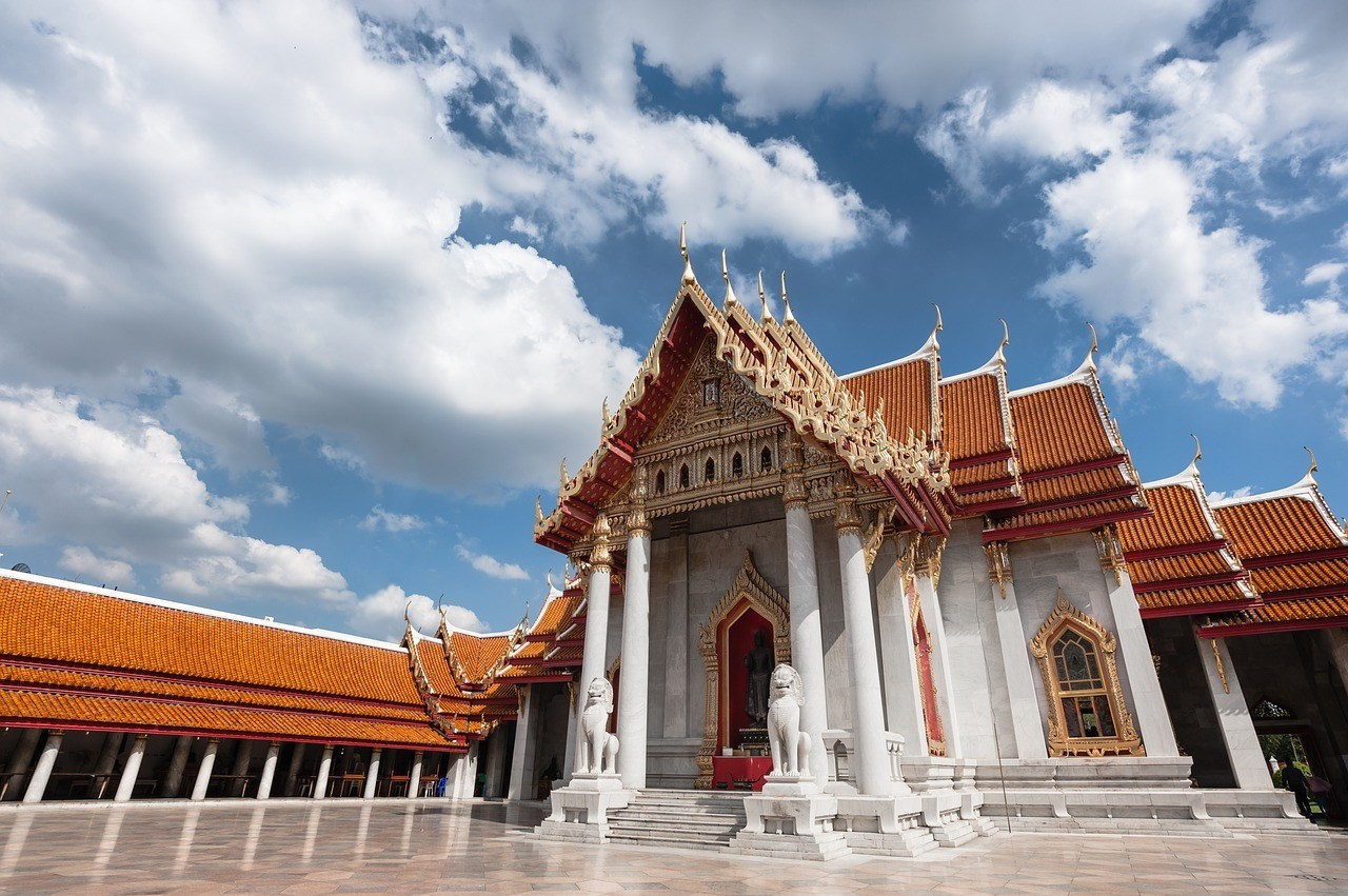 Siam ttd Bangkok