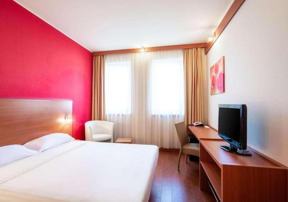 Star Inn Hotel Budapest Centrum by Comfort