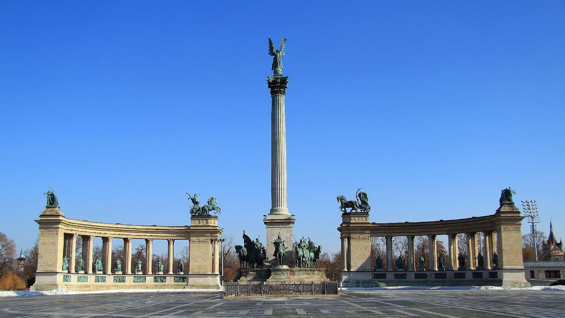 Terezvaros, Budapest