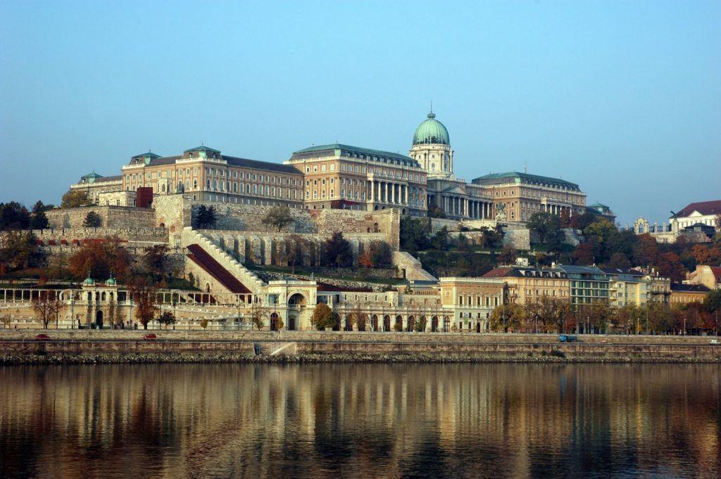 Varkerulet, Budapest