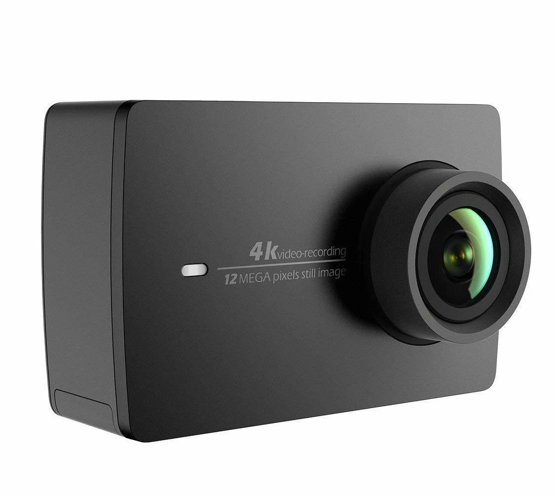 Yi 4k + top pick for the best budget GoPro alternative