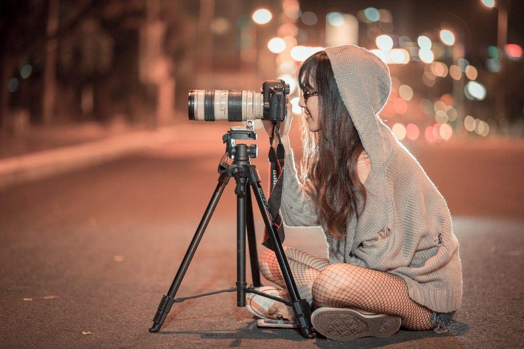 night best canon travel lenses
