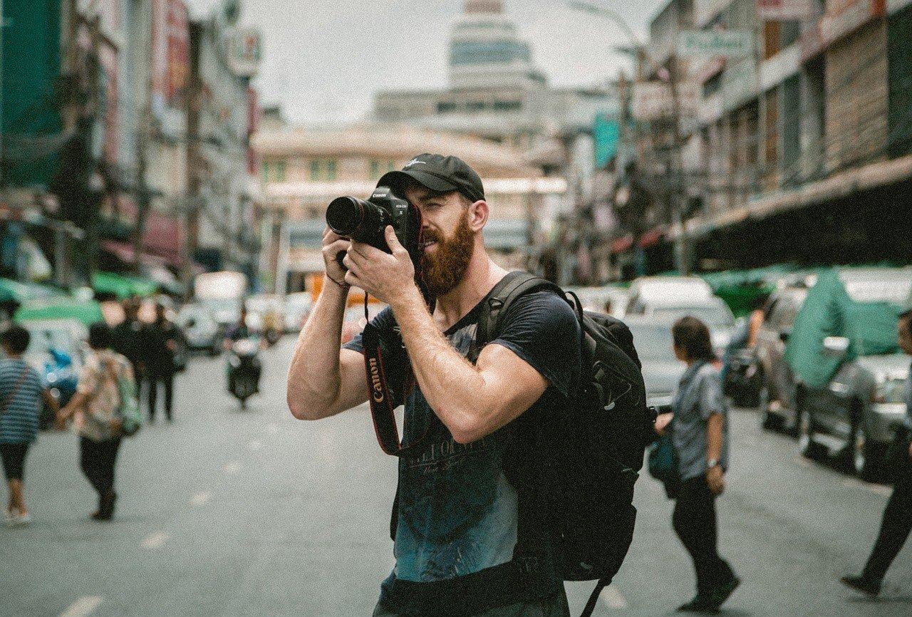 best canon travel lenses