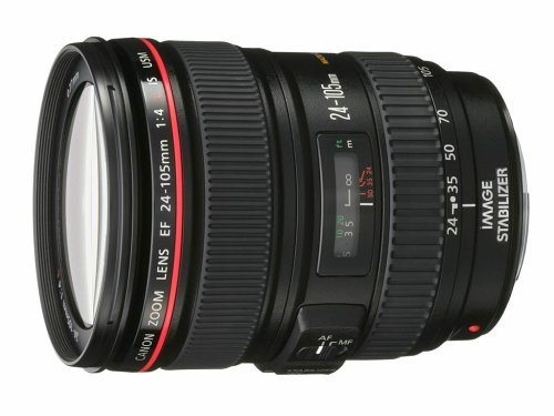 canon 24-105 f/.40 travel lens
