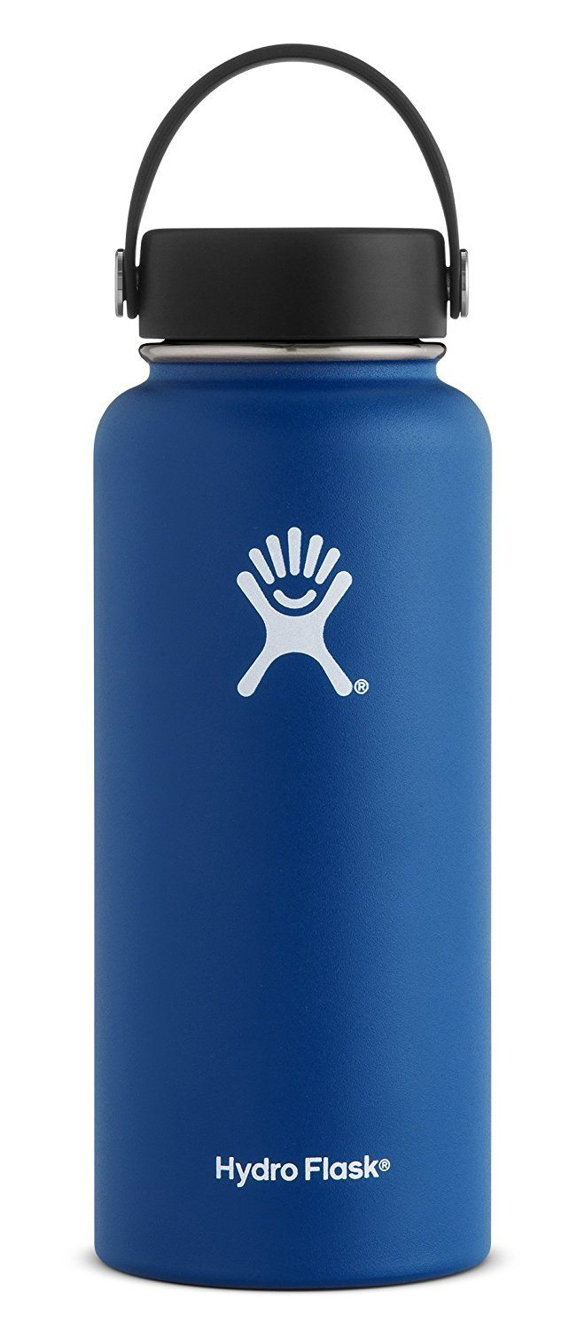 hydro flask insulated water bottle for travel