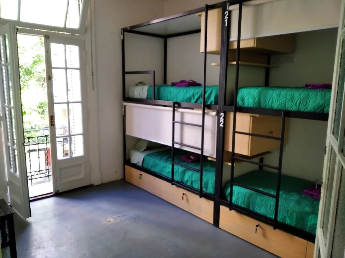 ilVero Hostel Recoleta