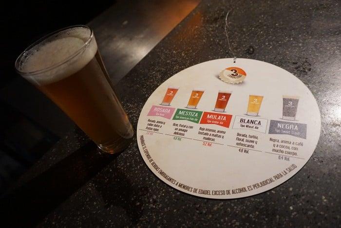 Medellin Breweries