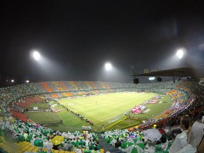 Medellin Football