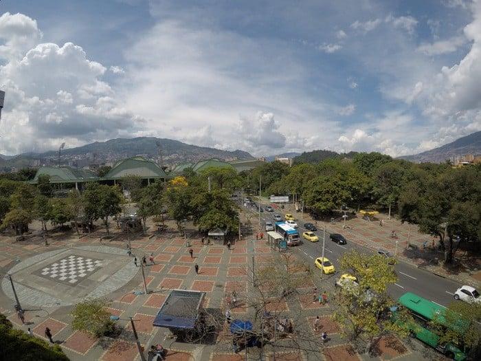 Medellin Laureles