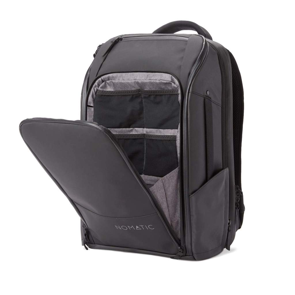 Most minimalist backpack - Nomatic Travel Pack