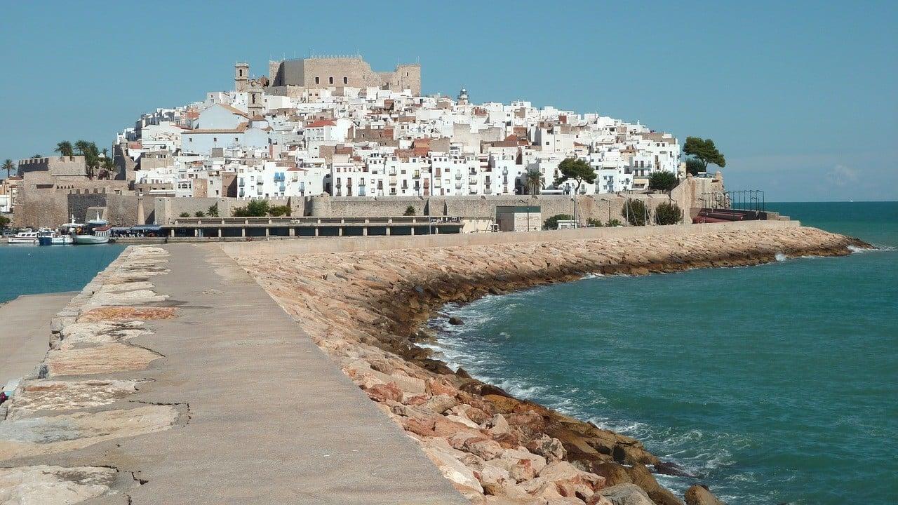 Peñíscola Spain
