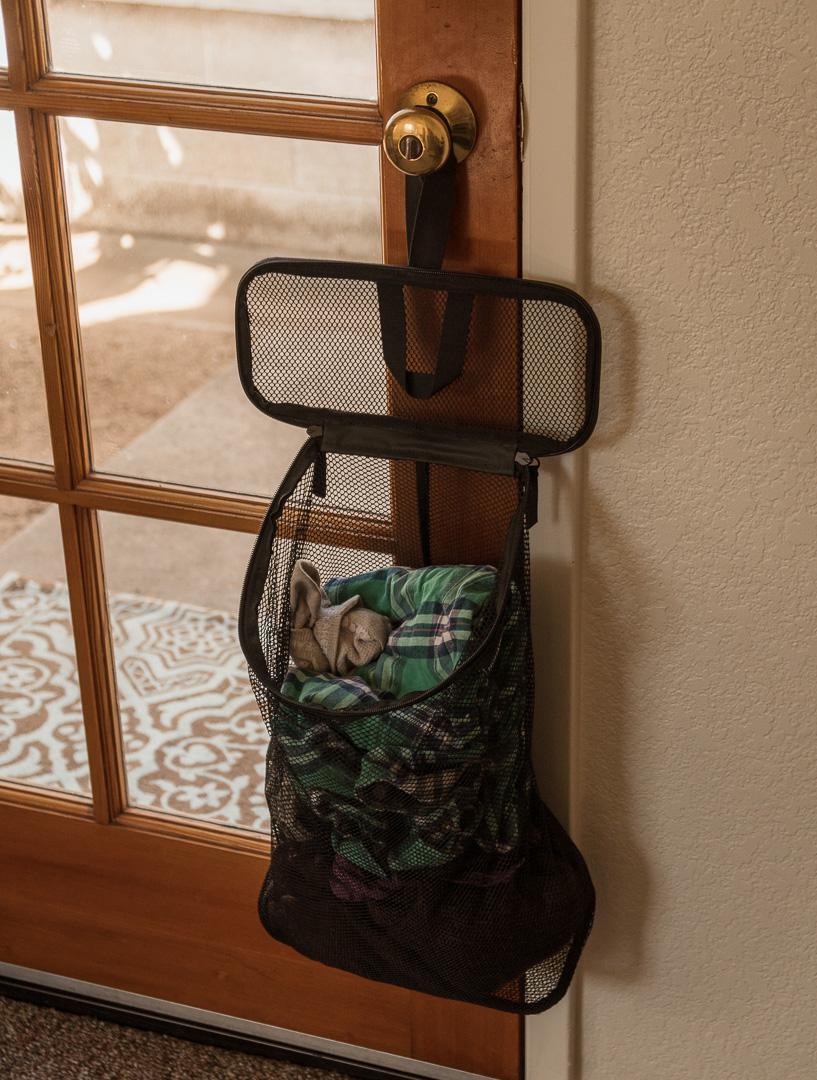 nomatic laundry bag