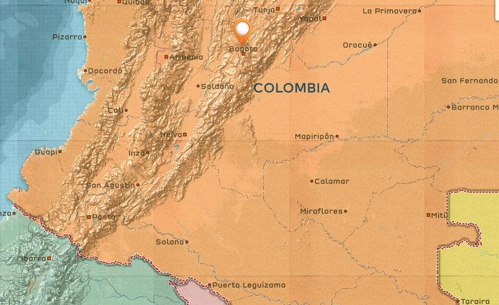 Backpacking Bogota 3-Day Itinerary
