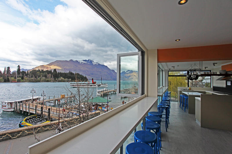 Absoloot Value Accommodation best hostels in New Zealand