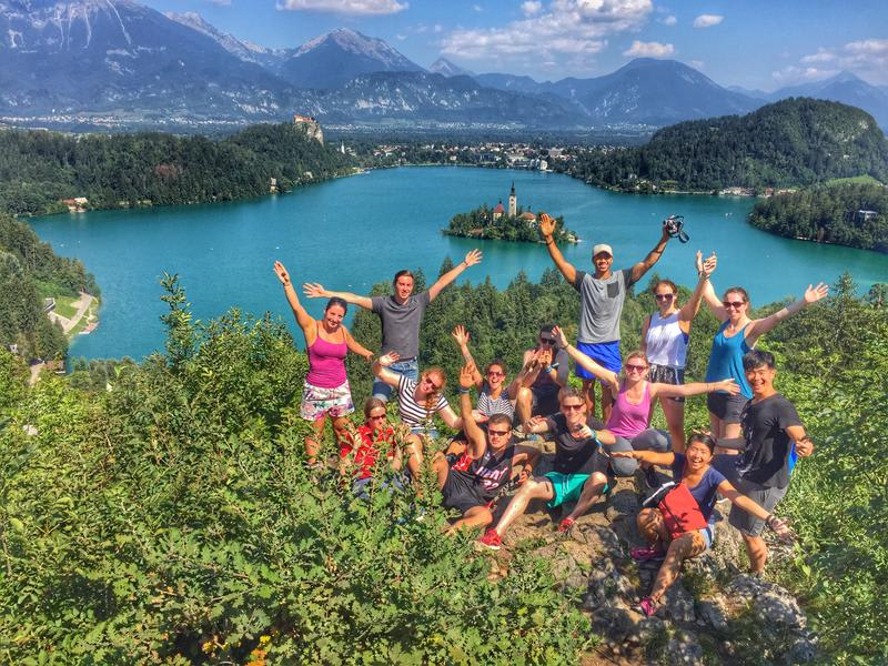 Ace of Spades Hostel best hostels in Lake Bled