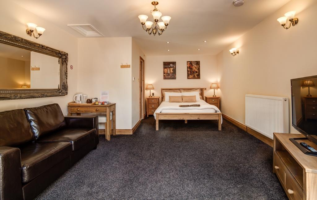 Acorns Guesthouse best hostels in Bristol