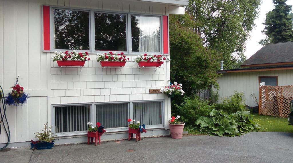 Alaska European Bed & Breakfast best budget hotels in Anchorage