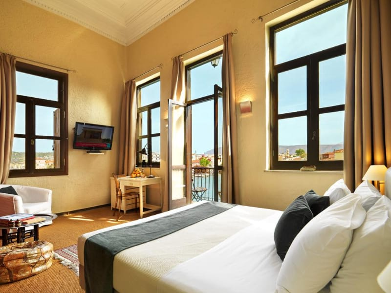 Alcanea Boutique Hotel Chania