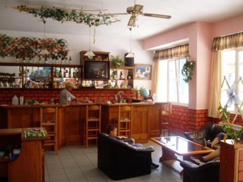 Angelica's Backpacker's Hostel Corfu best hostels in Corfu