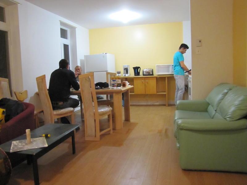 Auberge de Jeunesse Maeva Quebec best hostels in Quebec