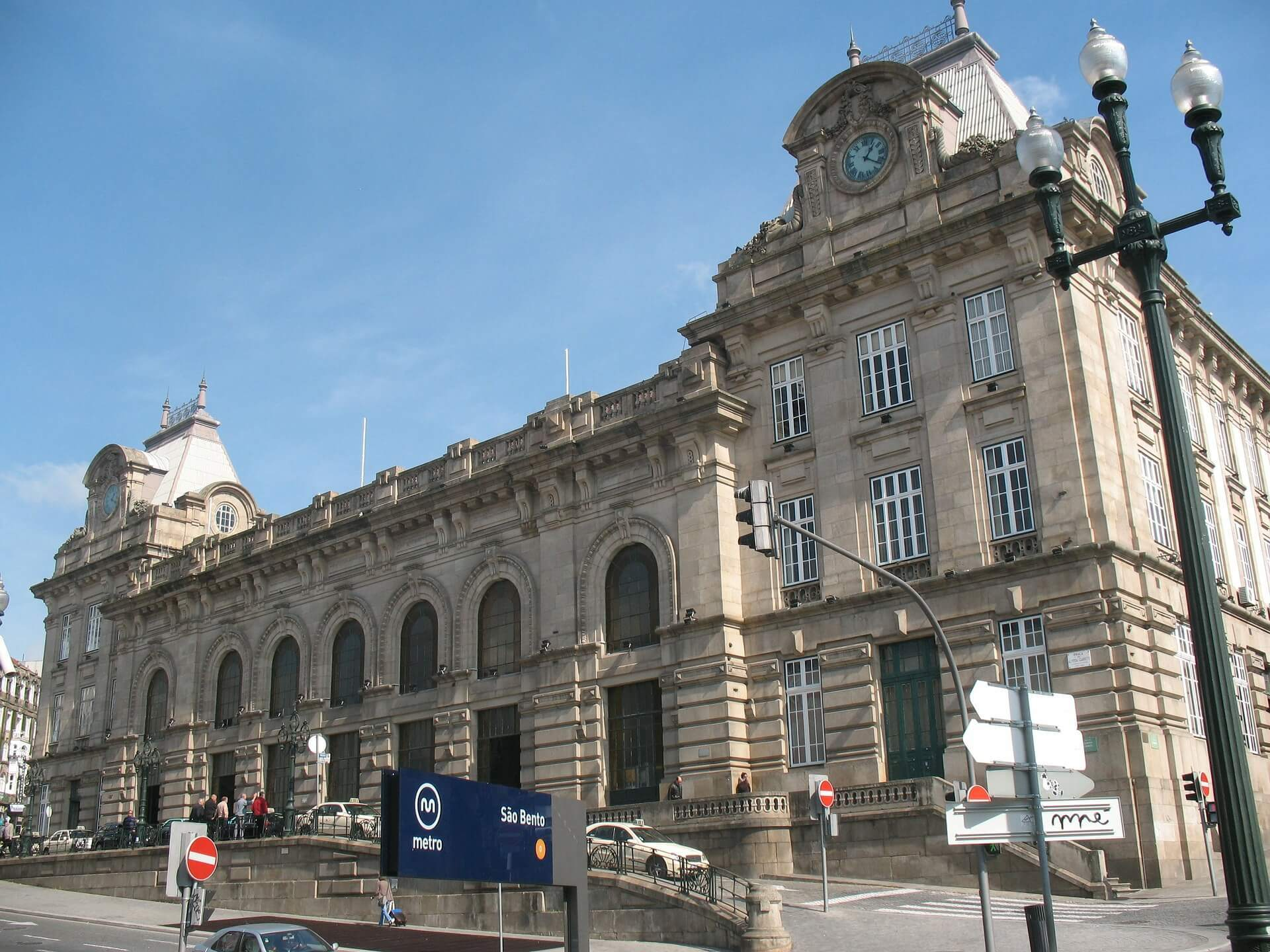 Baixa (Centro), Porto