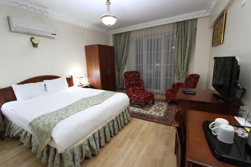Basileus Hotel Istanbul