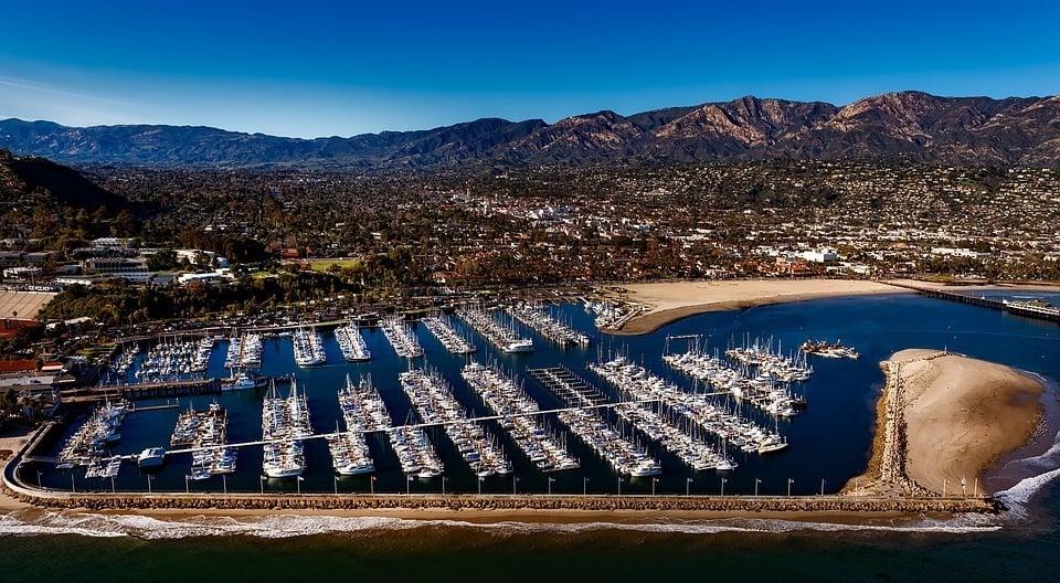Best Hostels Santa Barbara