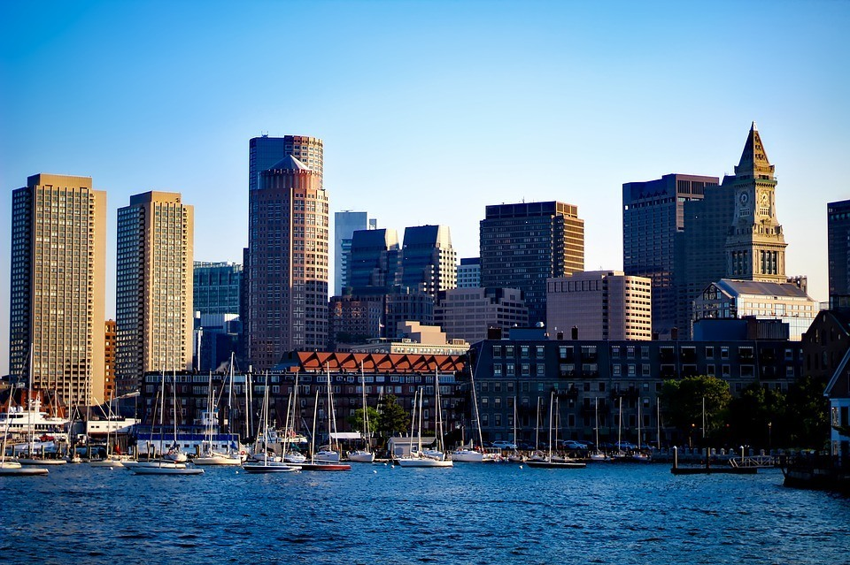 Best Hostels in Boston