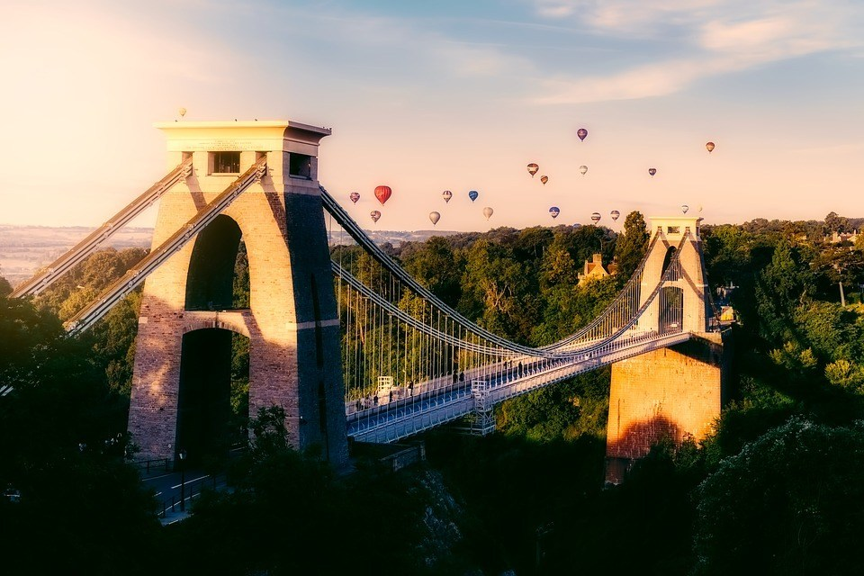 Best Hostels in Bristol