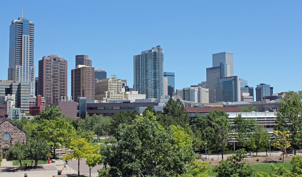 Best Hostels in Denver