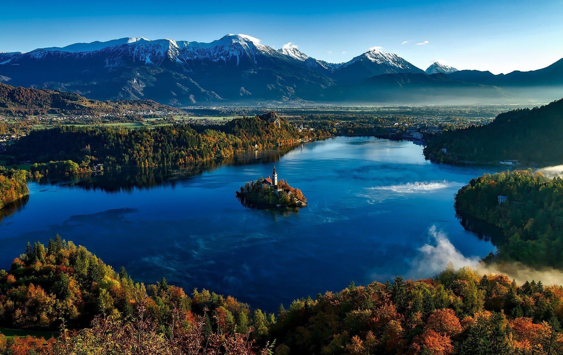 Best Hostels in Lake Bled