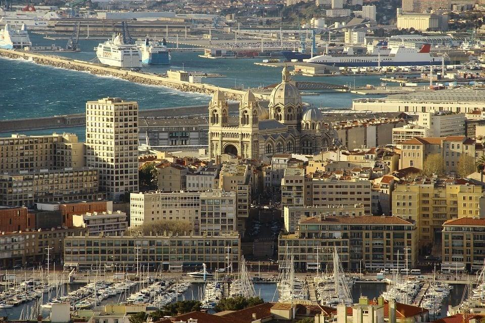 Best Hostels in Marseille