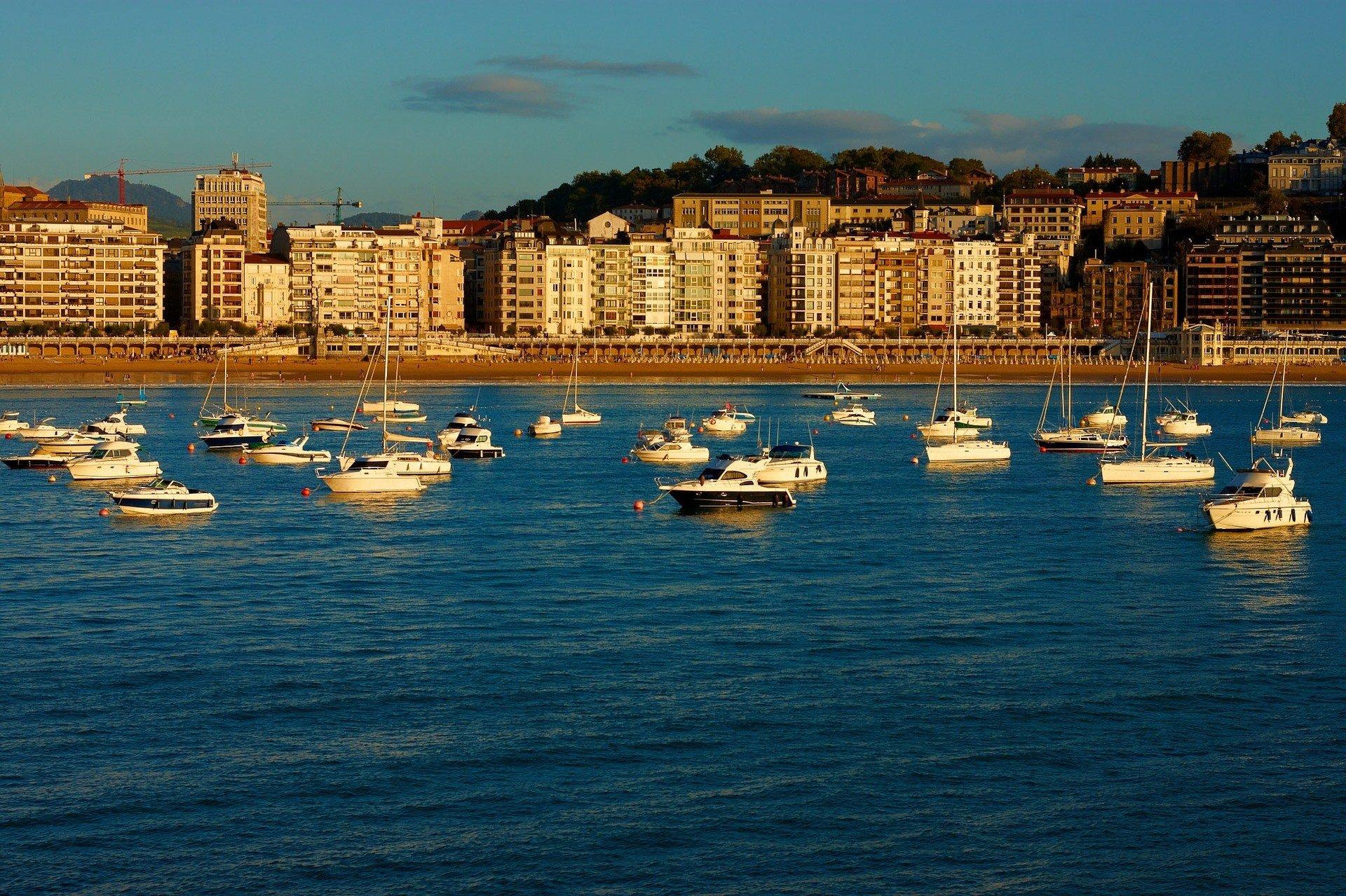 Best Hostels in San Sebastian