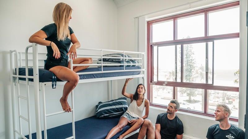 Bondi Backpackers best hostels in Australia