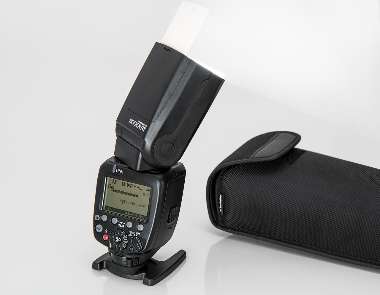 best camera accessories speed light