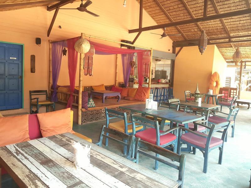 Casa Luna best hostels in Koh Samui