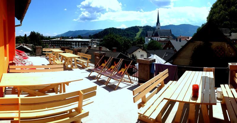 Castle House 1004 Bled best hostels in Lake Bled