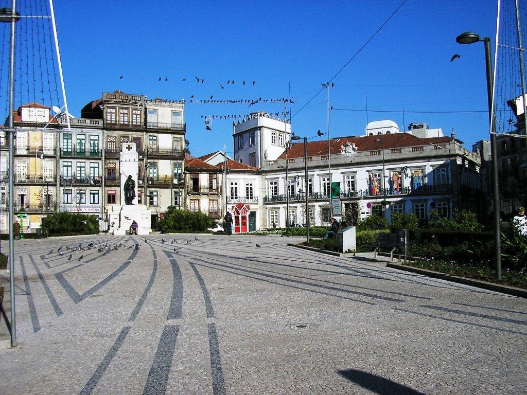Cedofeita, Porto