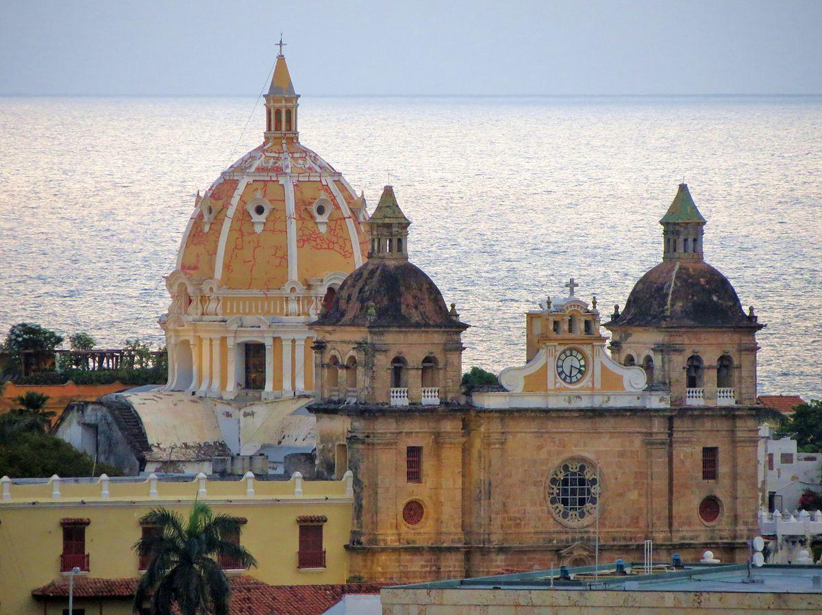 Centro, Cartagena
