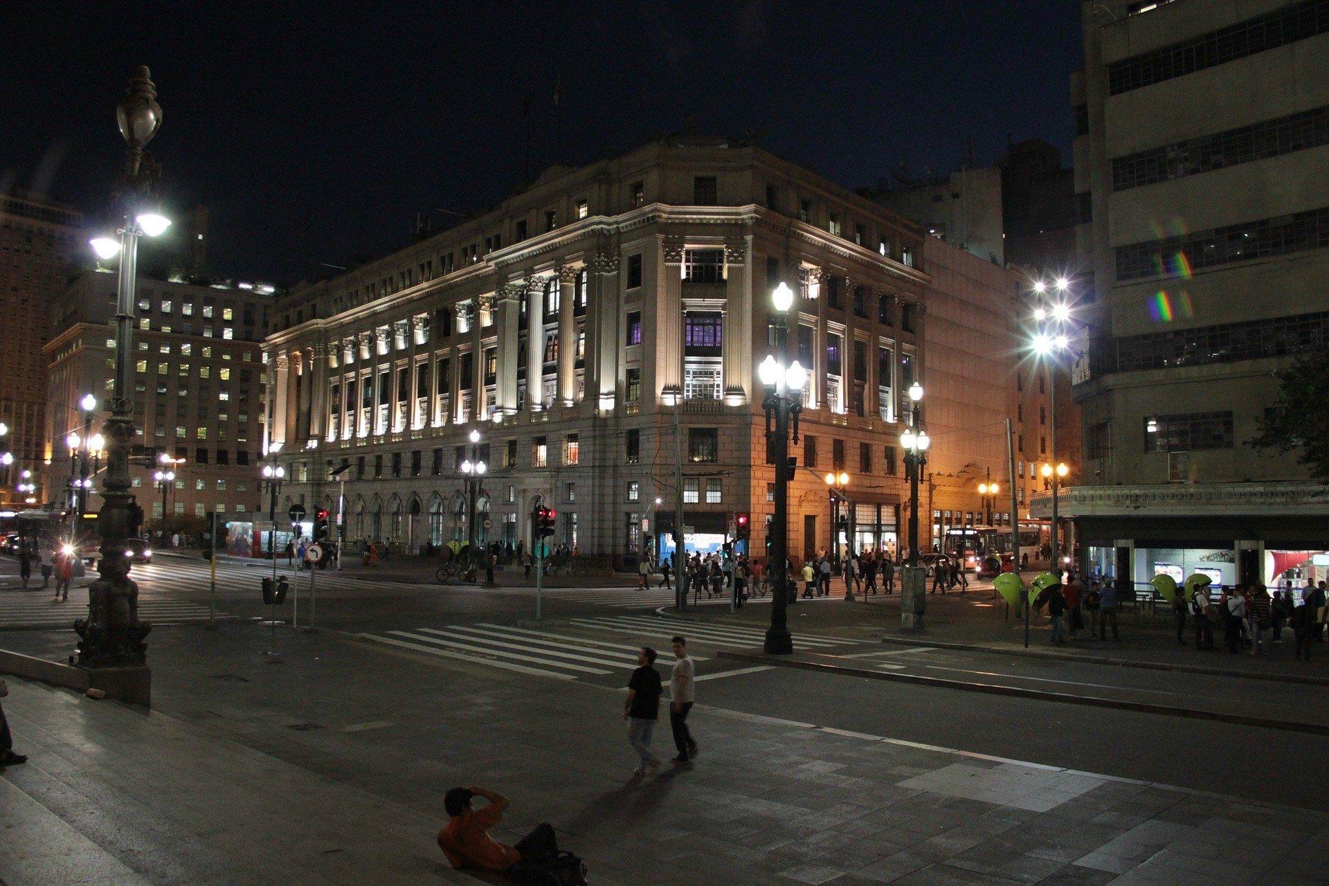 Centro, Sao Paulo