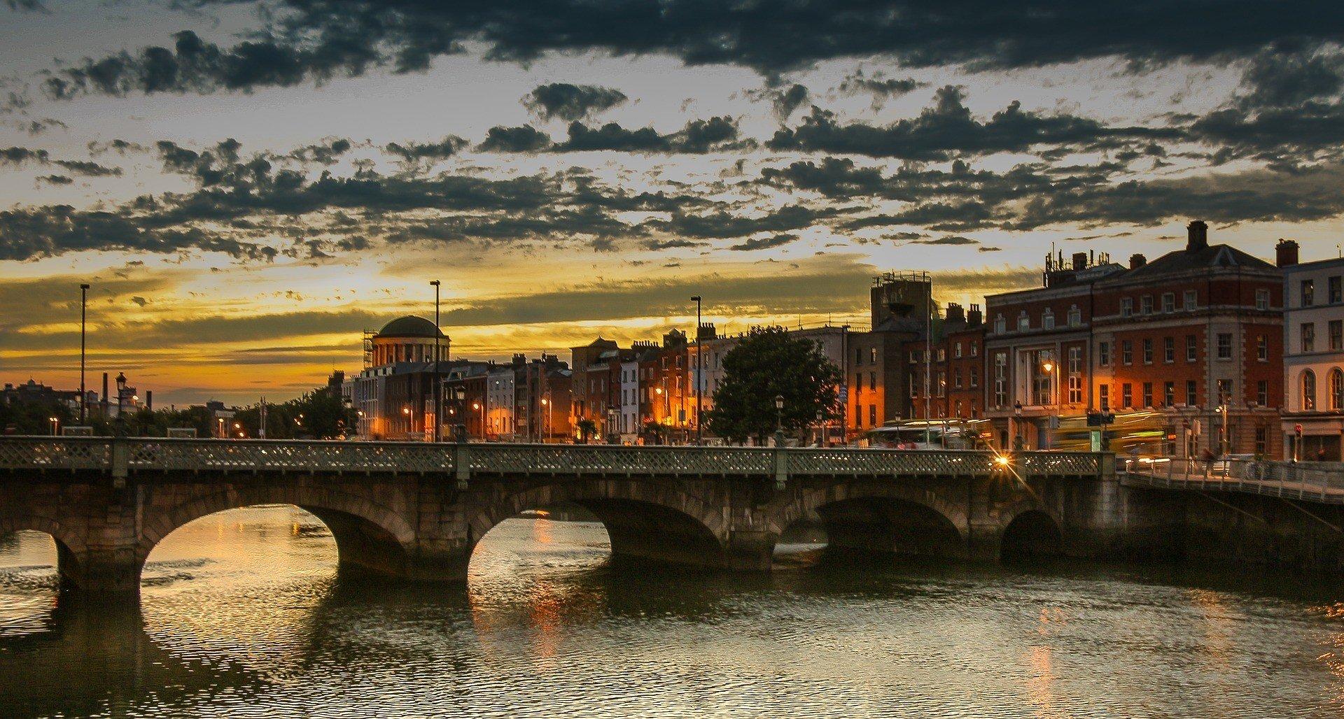 City Centre, Dublin