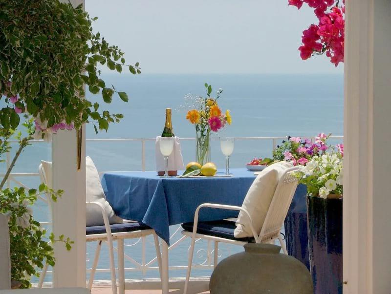 Coastal retreat with one bedroom