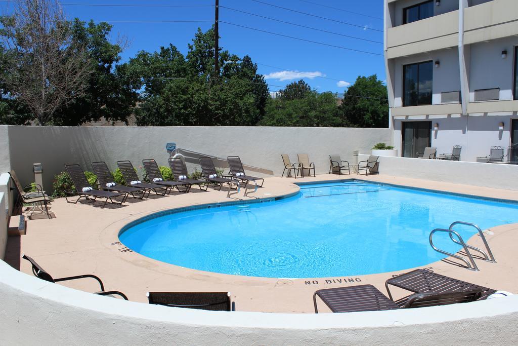 Comfort Inn Central best hostels in Denver