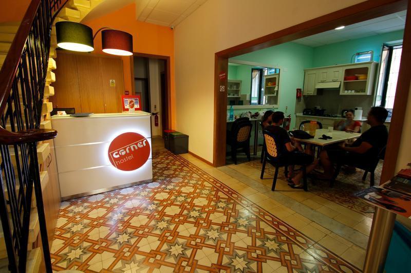 Corner Hostel best hostels in Malta