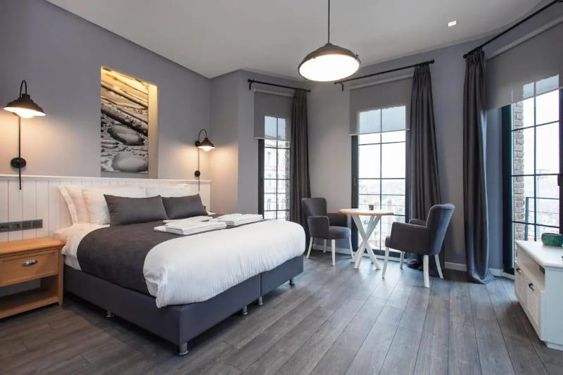 Cozy Loft Apartment in Galata