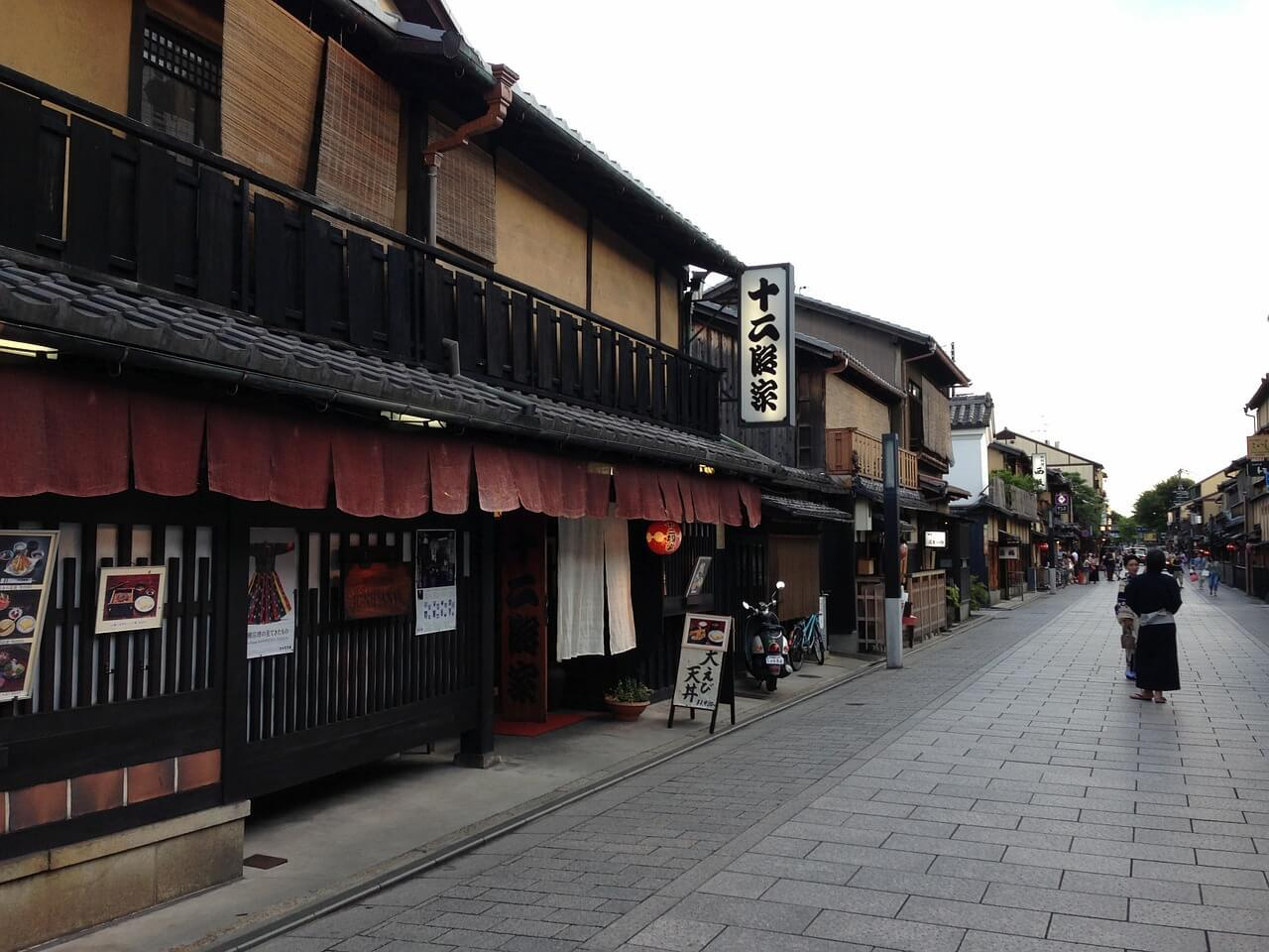 Discover Kyoto with a local