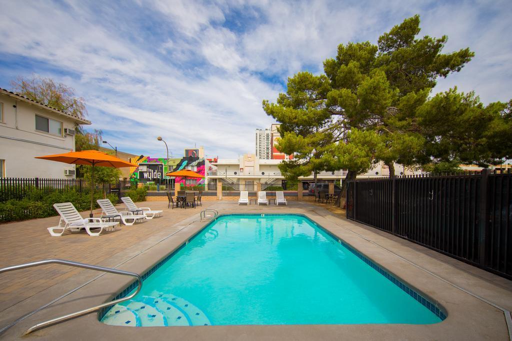 Downtowner Motel best budget hotels in Las Vegas
