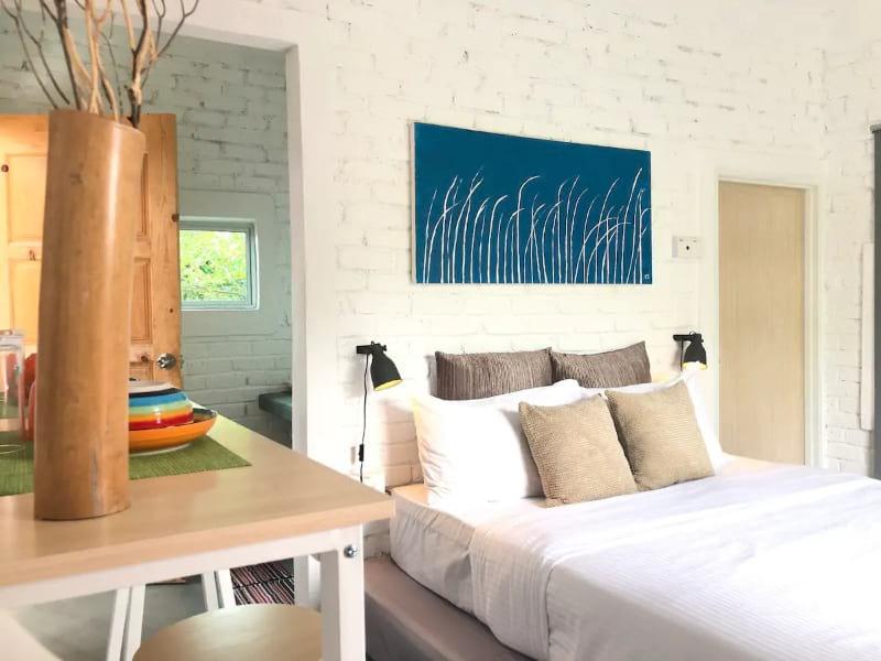 Duplex Cottage with stunning views